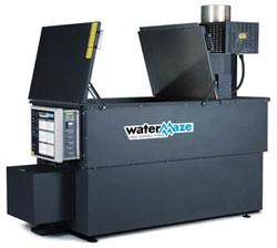 Water Maze HBG & HBE