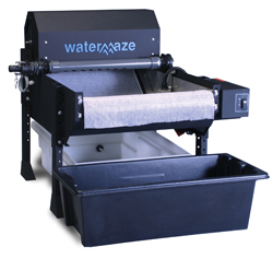 Water Maze Indexing Polishing Filter (IPF)