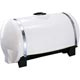 Cylindrical Sprayer Tanks