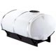 Elliptical Sprayer Tanks