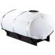 Elliptical Sprayer Tanks