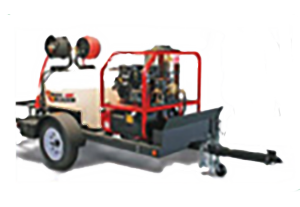 Hot Water, Cold Water and Mobile Cleaning specs