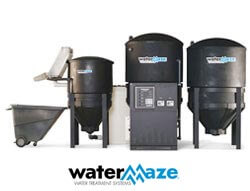 Water Treatment System units