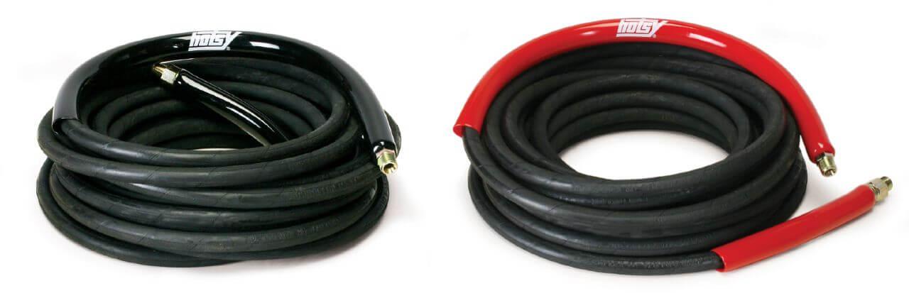 hotsy water blast pressure washer hoses
